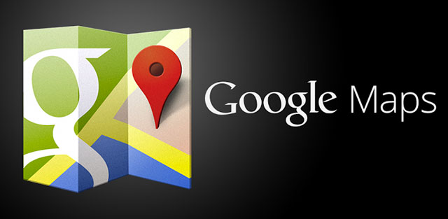 top android app updates google maps