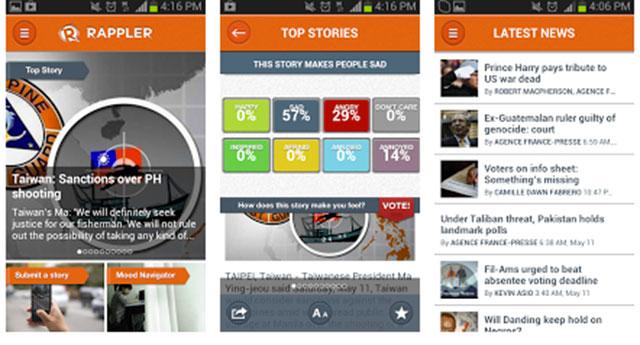 top android app updates rappler