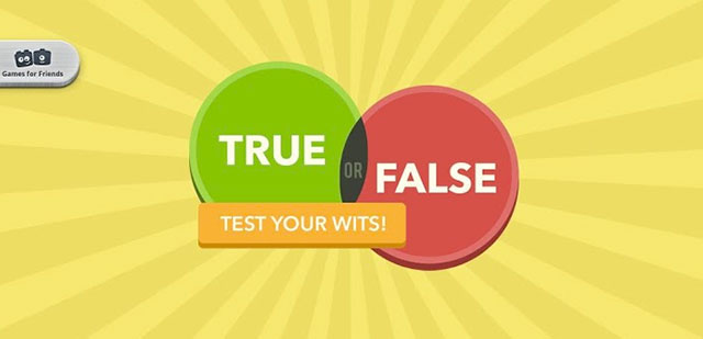 top android apps 2013 true or false test your wits