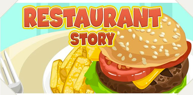 top android apps 2013 restaurant story summer