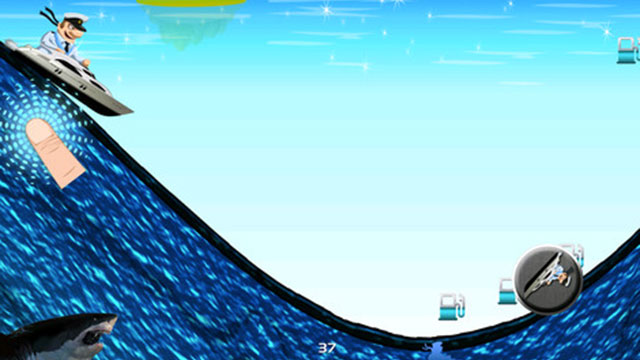 top best new iphone games 2013 sailor gt hd