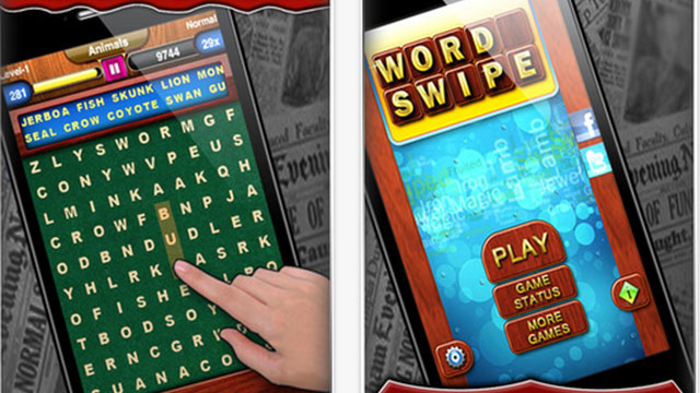 top best word games for iphone word search word swipe