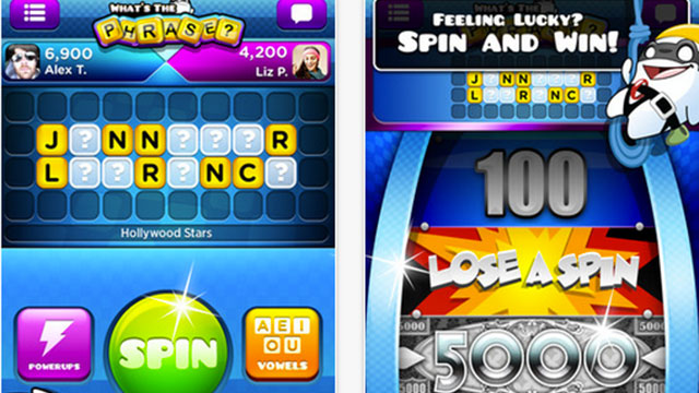 top best word games for iphone whats the phrase