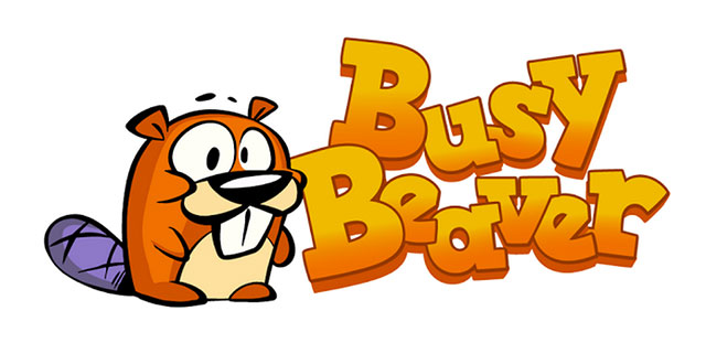 top new android games busy beaver