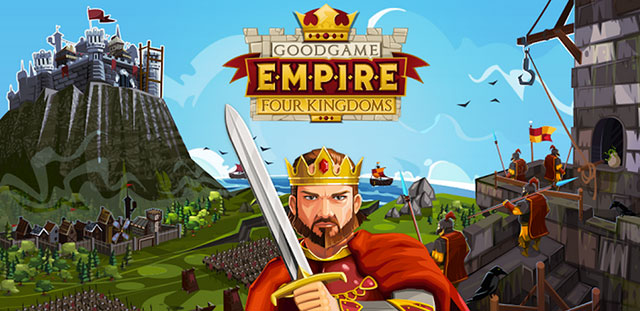 top new android games empire four kingdoms