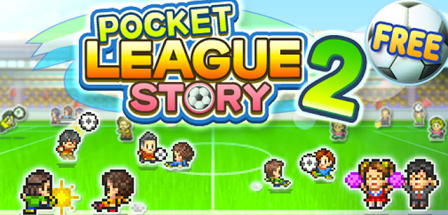 top new android games pocket league story 2