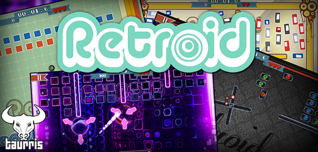 top new android games retroid