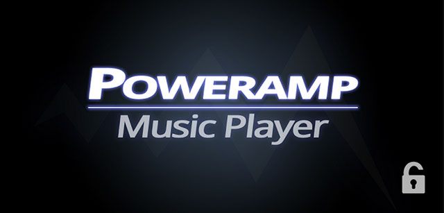 top paid android apps poweramp music player