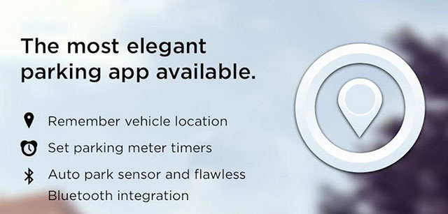 top paid android apps valet automatic car locator