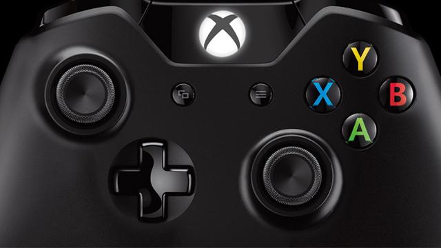 Xbox One SDCC 2013