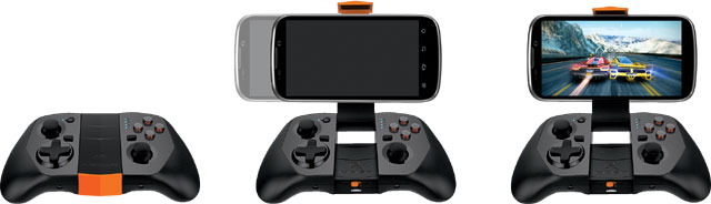 MOGA android gaming