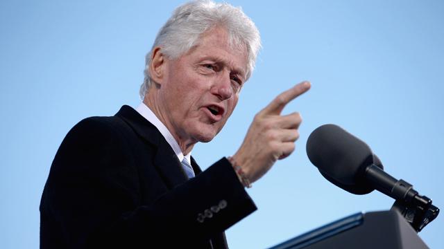 bill clinton, SOD, special operations division, NSA, DEA