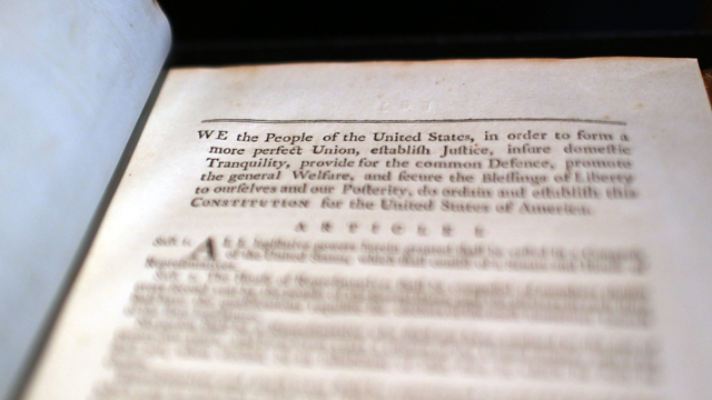 bill of rights, constitution,