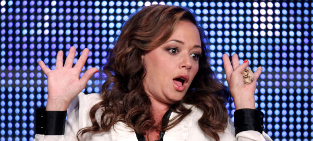 Leah Remini David Miscavige Shelly Miscavige Scientology Leader King of Queens Actress Missing Persons
