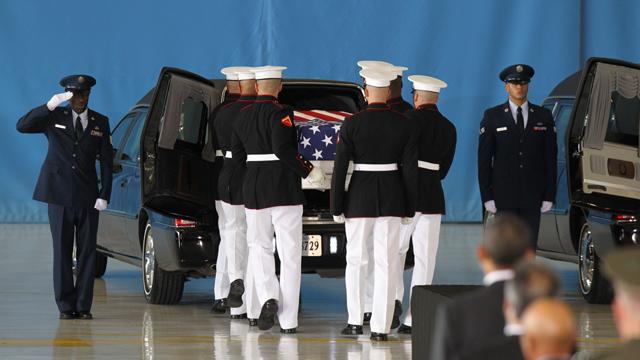 embassy, employees, ambassador, Christopher Stevens