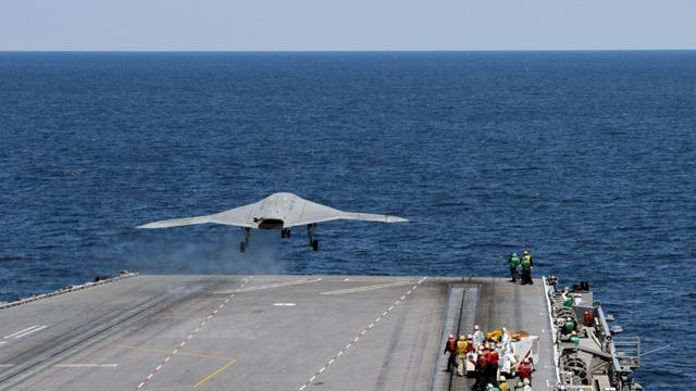 drone CIA, drone liftoff
