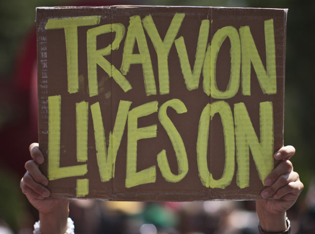 Tea Party Boycott Dwight Howard Ebony Magazine Spike Lee George Zimmerman Trayvon Martin