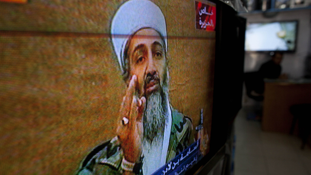 al-qaeda, osama bin laden, islamist