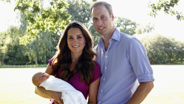 Prince George Alexander Louis of Cambridge, Prince George Photos, Prince William Royal Baby, Prince George Prince William, Prince George Kate Middleton, Royal Baby Photos, Prince George First Appearance