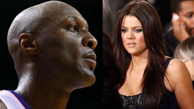 Alleged Mistress, Cheats on Khloe, Khloe Kardashian, Keeping Up With The Kardashian, Jennifer Richardson, Kris Jenner, Momager, Polina Polonsky, Lawyer, Polygraph, Lie Detector, Polygraph Test, Lamar Odom, NBA, Lamar Odom Cheats