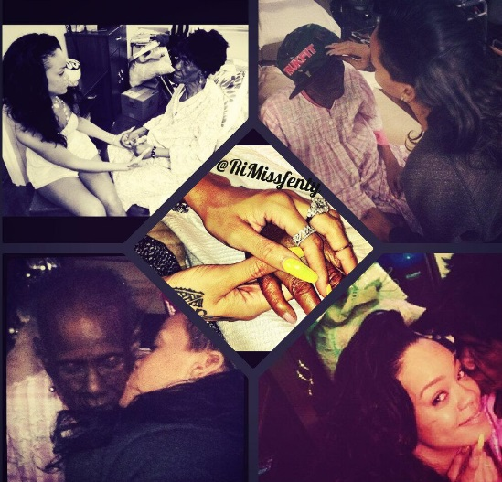 Rihanna, Grandmother, Grandma, Clara Brathwaite, Dolly Brathwaite, Grandma Dolly, Grandma Clara, RiRi, $150,000, $150k, Funeral, Funeral Party, Funeral Home, Barbados, Burial