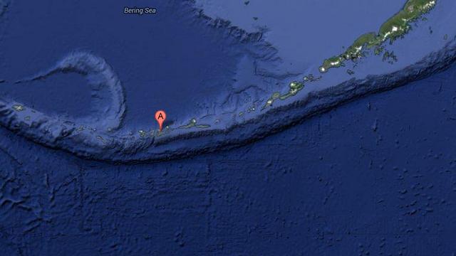 Adak, Alaska, Adak Alaska