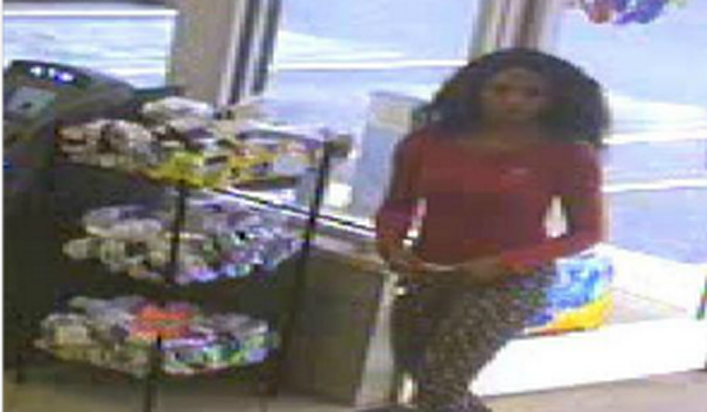 alexis murphy abduction, missing girl, alexis murphy last seen, gas station