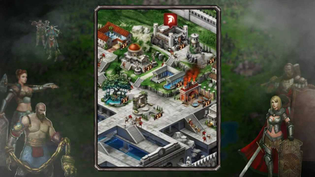 Game of War Fire Age Tips