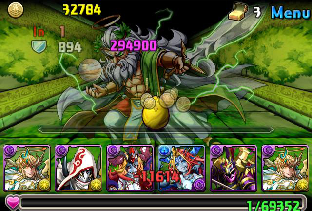 Puzzle and Dragons Tips