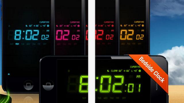 best alarm clock apps for iphone alarm clock por