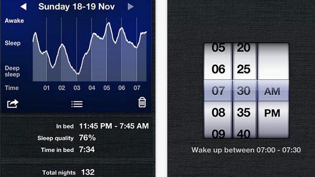 best alarm clock apps for iphone sleep cycle alarm clock