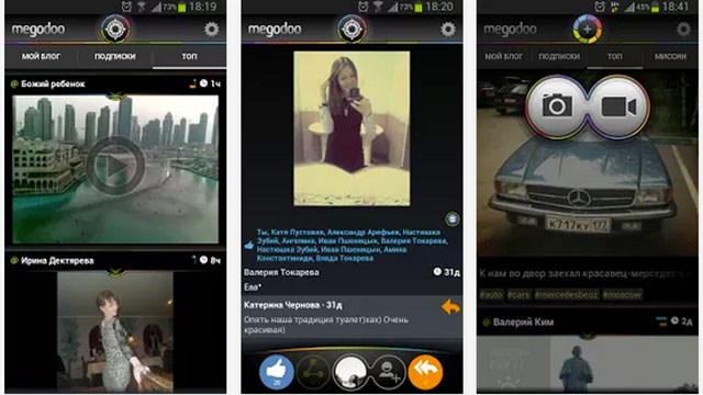 best blogging apps for android megodoo