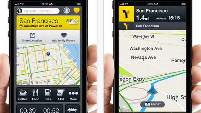 best gps apps for iphone and ipad scout gps