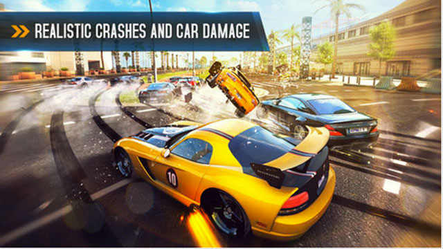 best new iphone apps asphalt 8 airborne