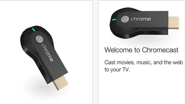 best new iphone apps chromecast