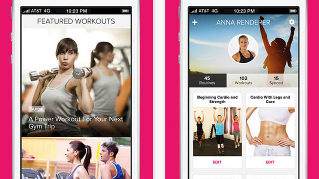 best new iphone apps fit fix popsugar