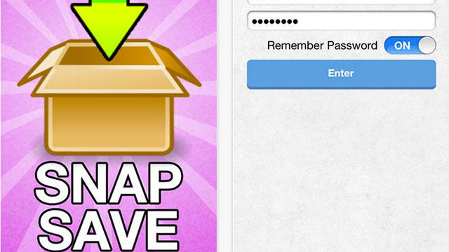 best new iphone apps snapsave