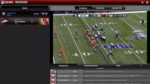 best nfl football apps for android nfl game rewind