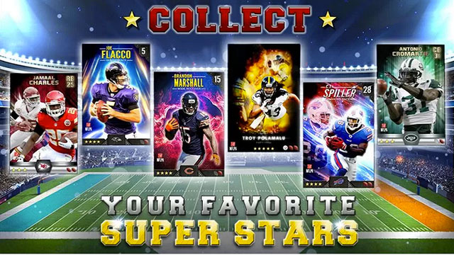 best nfl football apps for android nfl matchups