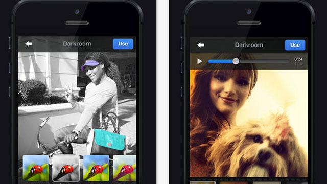 best photo sharing apps for android and iphone mobli