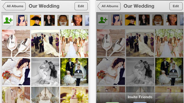 best wedding planning apps for android and iphone eversnap