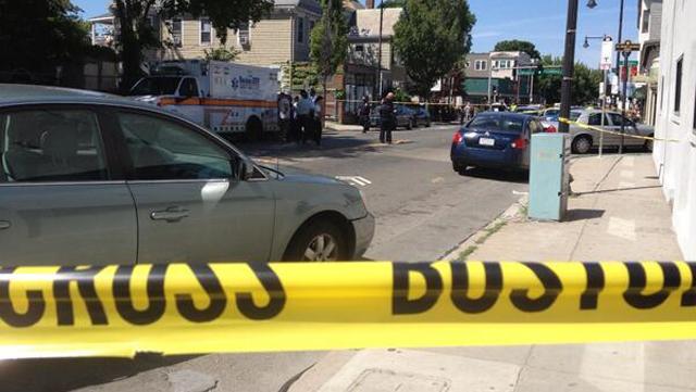 boston, police, shooting