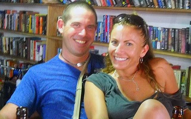 Brian Brimager, Yvonne Baldelli
