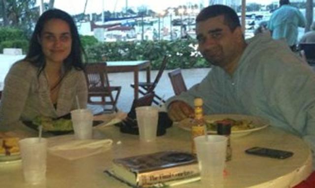 Derek Medina Jennifer Alfonso Facebook Killer Miami Burn Notice