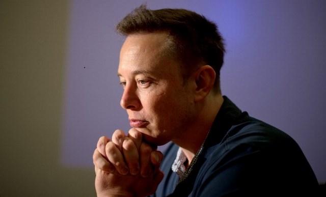Elon Musk, Hyperloop