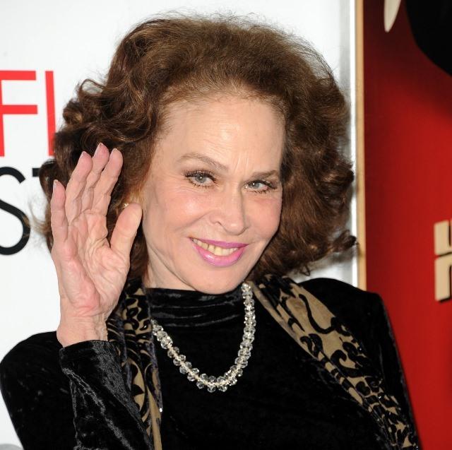RIP Karen Black, Karen Black, Actress, Twitter, Celebrity Tweets, Kirstie Alley, Mia Farrow, Dies, Cancer