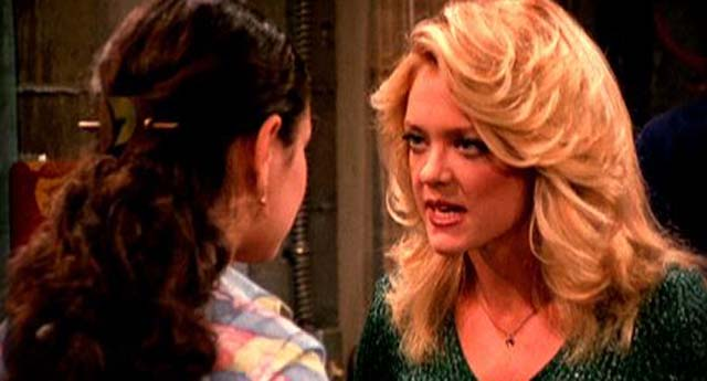 Lisa Robin Kelly That 70's Show Star Dead Dies Died RIP Laurie Foreman