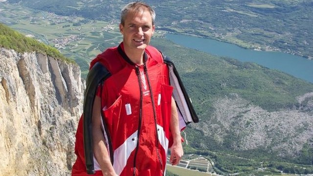 Mark Sutton Dead