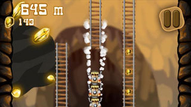 Gold Diggers iOS Tips