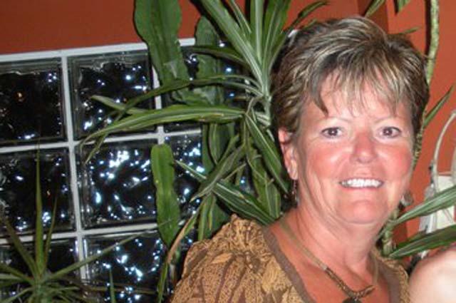 Susan Nickel Powerball Winner Ocean County Vehicle Maintenance Department  Eagleswood Township New Jersey West Creek